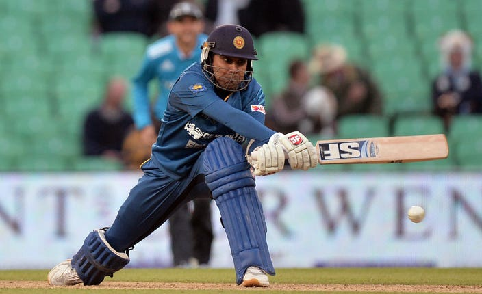 Mahela Jayawardene has had success coaching Mumbai Indians