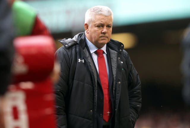 It was a fine way for Warren Gatland to bow out in the Six Nations for Wales