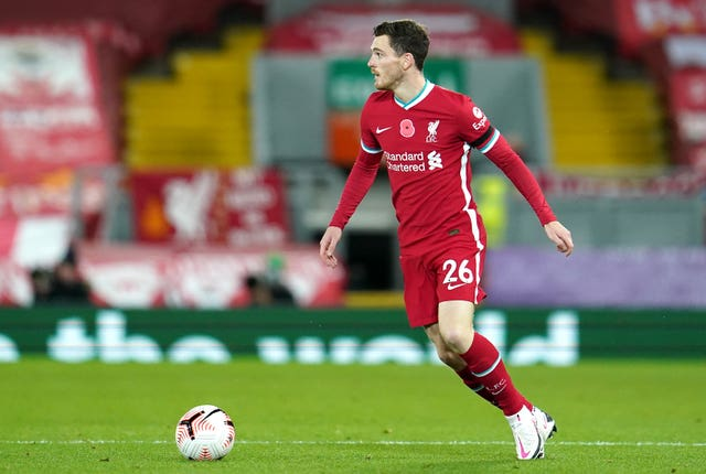 Robertson admits he cannot play at less than 100 per cent intensity