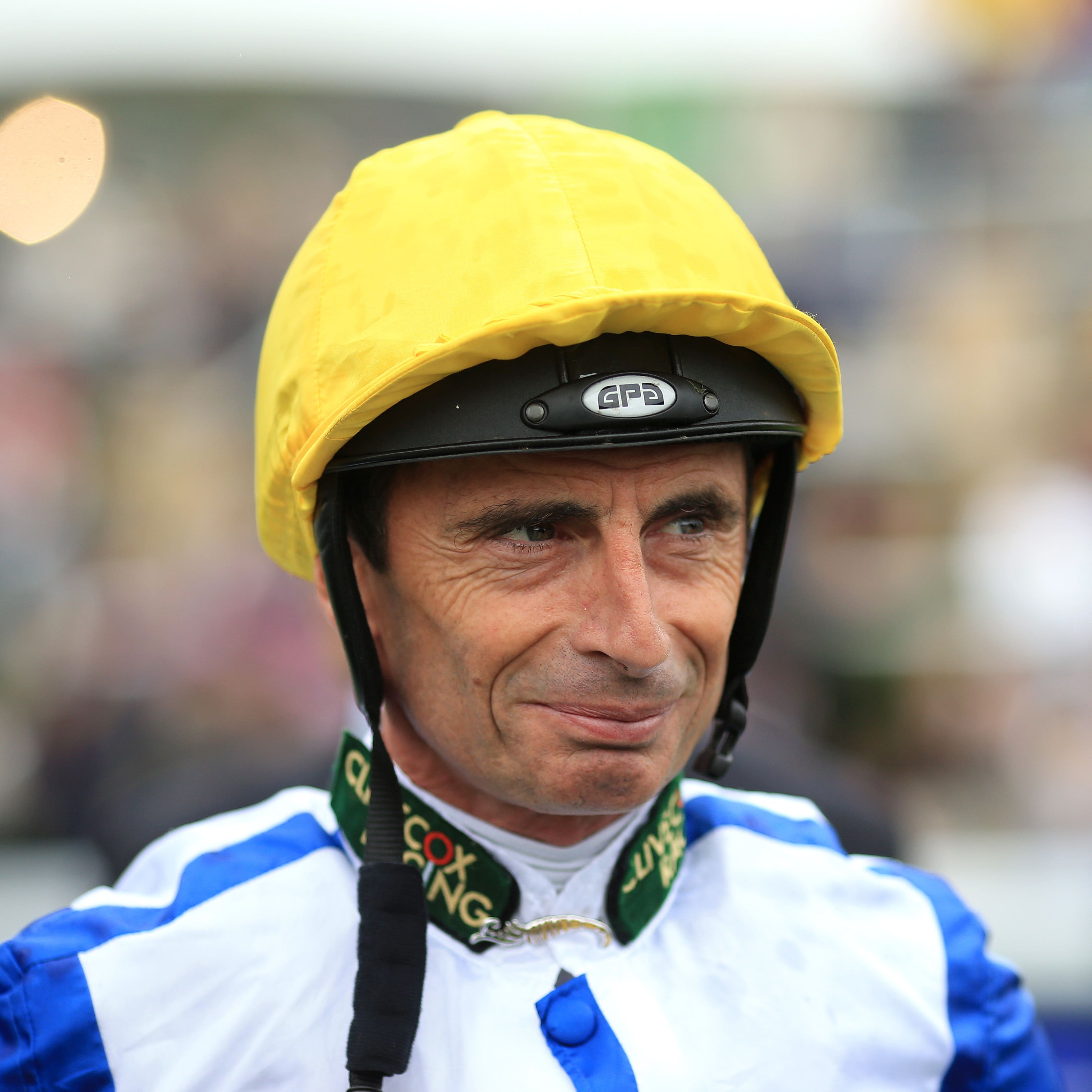 Gerald Mosse has confirmed he will be based in Britain next season