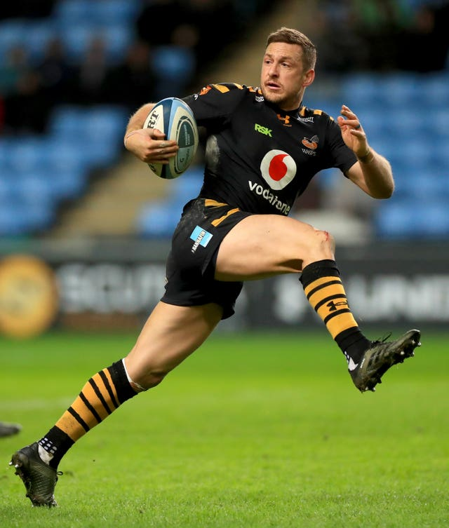 Wasps v Saracens – Gallagher Premiership – Ricoh Arena