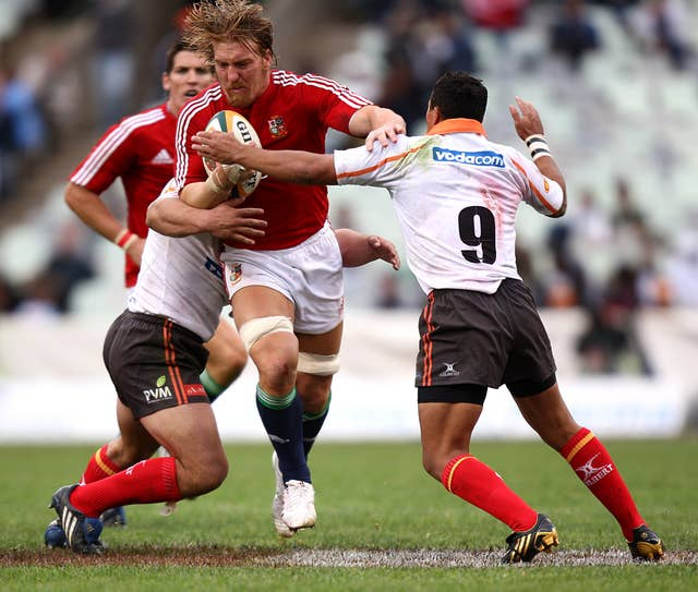 Rugby Union – Tour Match – Cheetahs v British and Irish Lions – Vodacom Park