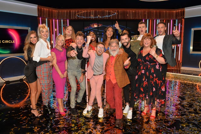 The Circle Live Final – 2019