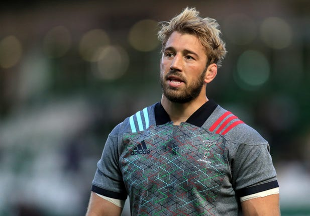 Northampton Saints v Harlequins – Gallagher Premiership – Franklins Gardens