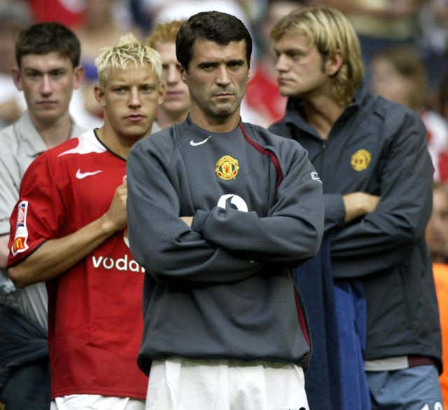 Roy Keane has strong opposition to the talk of pay cuts