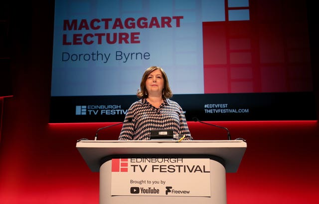 2019 Edinburgh TV Festival