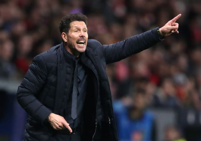 Diego Simeone's Atletico Madrid do not begin their LaLiga campaign for a fortnight