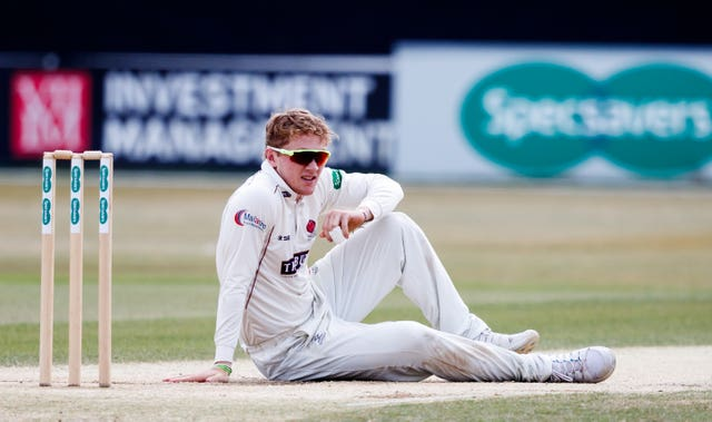 Dom Bess has established himself as England's first-choice spinner.