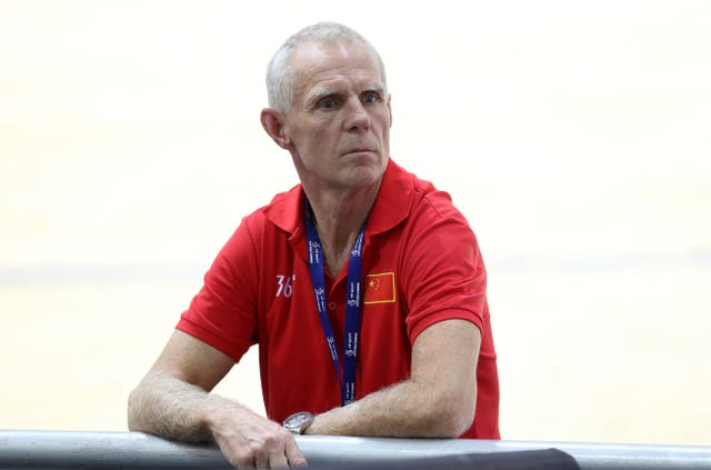 Dr Freeman claimed he had ordered the testosterone for former performance director Shane Sutton, pictured