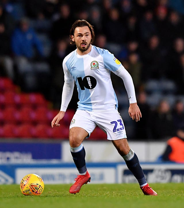 Blackburn Rovers v Norwich City – Sky Bet Championship – Ewood Park
