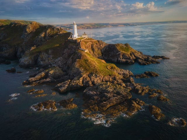 UK's Ultimate sea view photography competition 2020