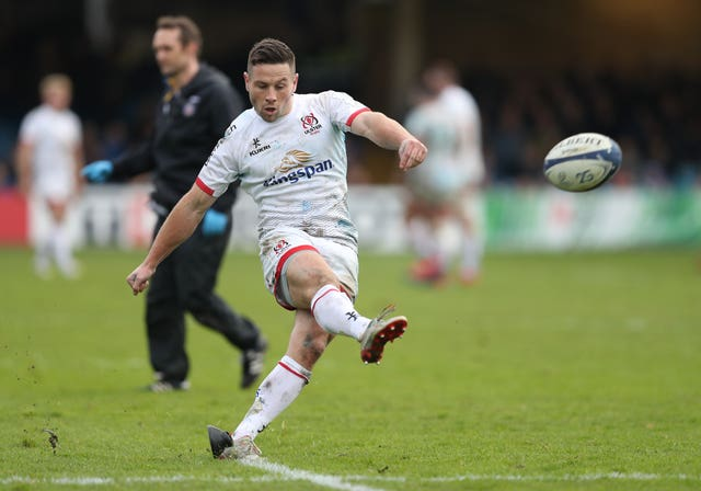 John Cooney has been in superb form for Ulster