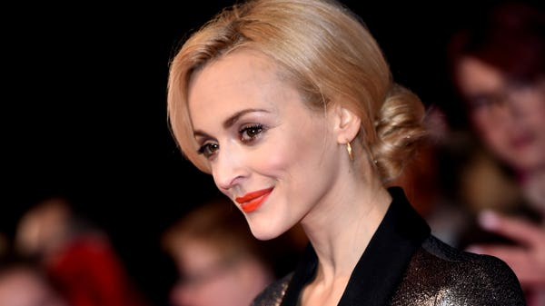 Why is Fearne Cotton urging the public to give up meat for 24 hours?