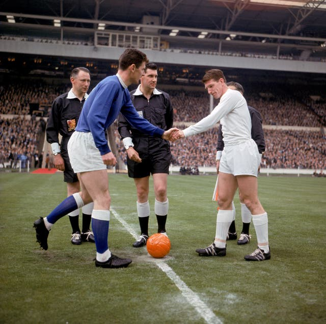 Everton captain Brian Labone (left) saw his side fight back from 2-0 down