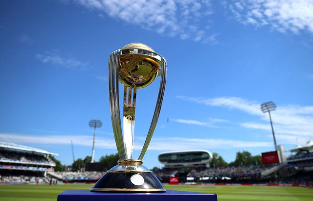 Pakistan v Bangladesh – ICC Cricket World Cup – Group Stage – Lord's