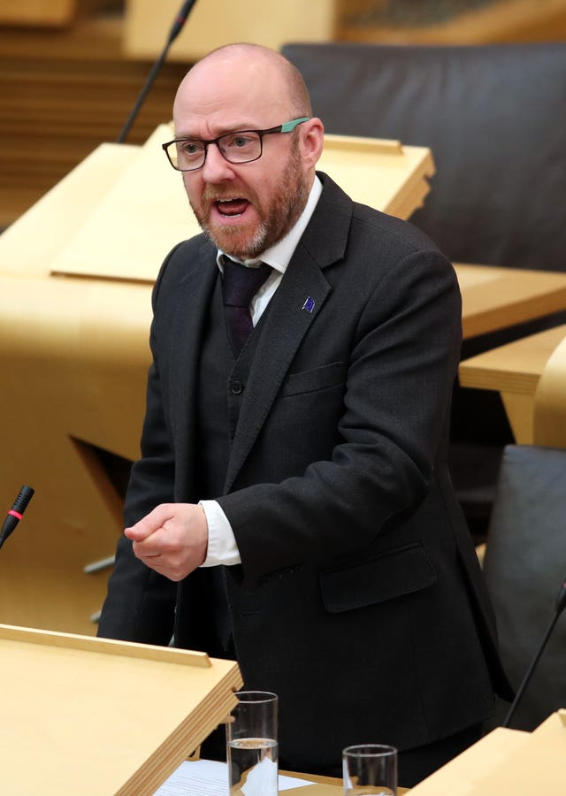 Scottish Government's tax and spending plans for 2019-20