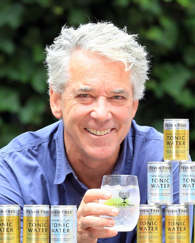 Fever-Tree financials