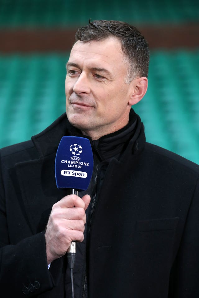 Chris Sutton has accused Taylor of having