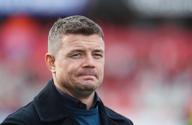 Former Ireland international Brian O'Driscoll has had his say ahead of this weekend's clash against England