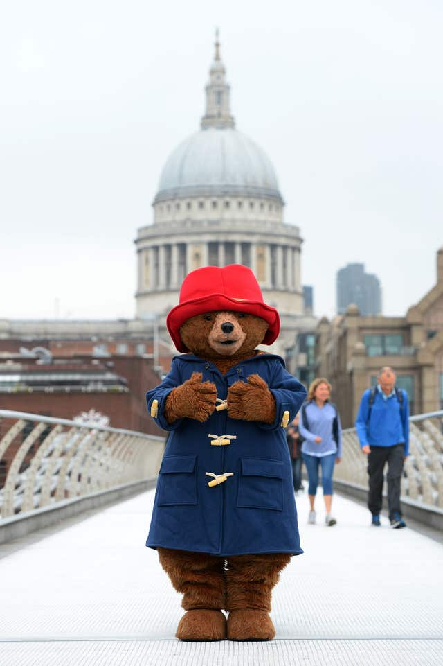 Michael Bond's Paddington