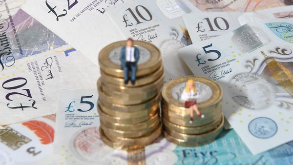 Women opting against sharing finances with partners, survey suggests