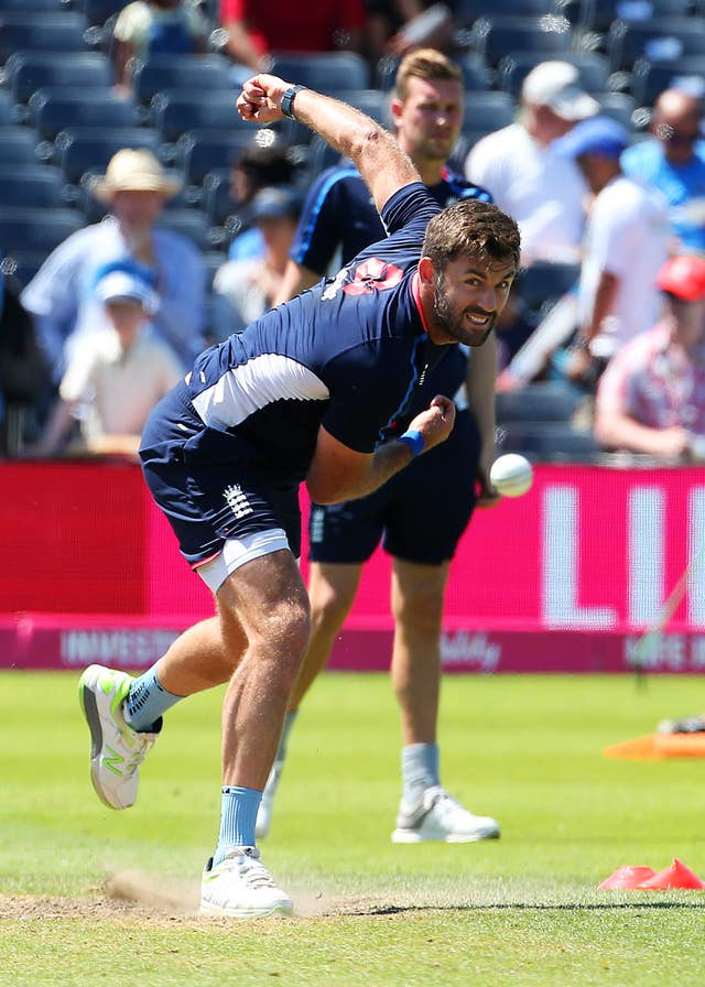 Liam Plunkett is back with England's one-day squad in Sri Lanka.