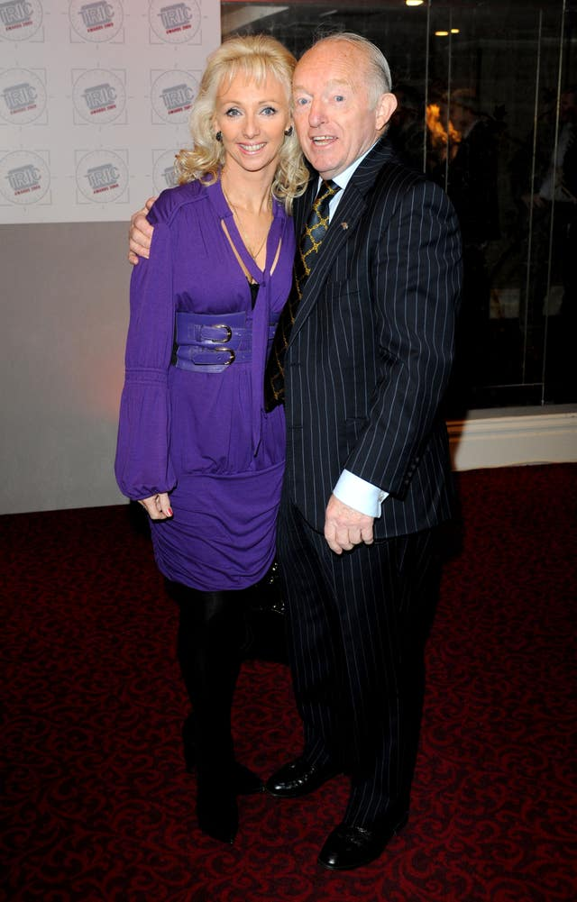 2009 Tric Awards – London