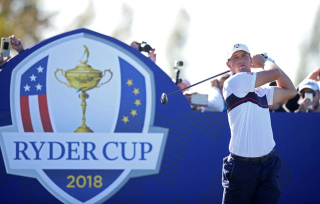 42nd Ryder Cup – Preview Day Two – Le Golf National
