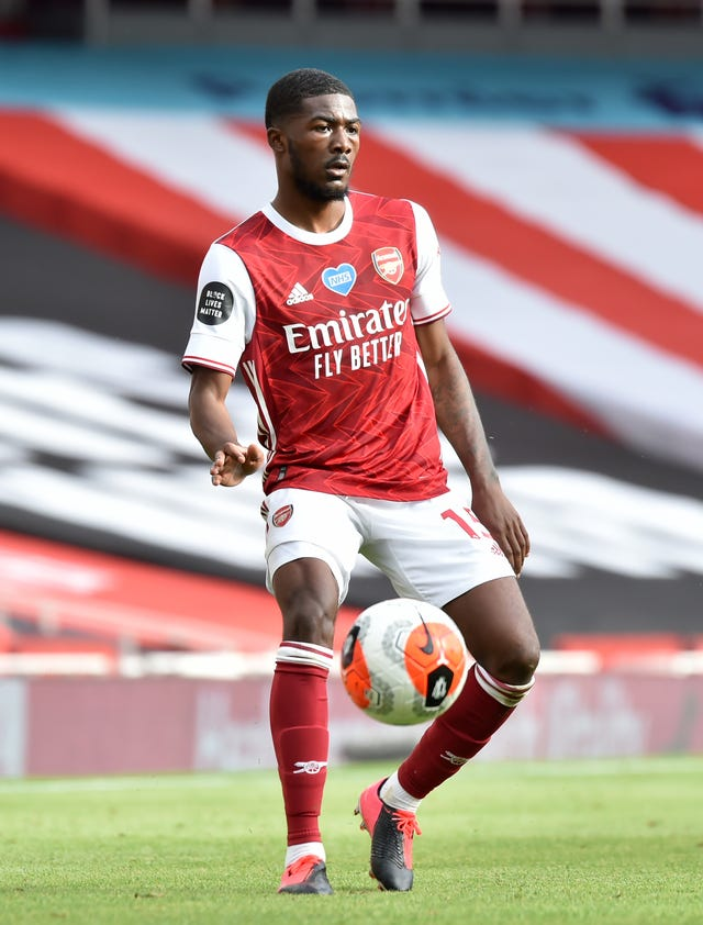 Everton and Brighton may be interested to hear Arsenal are looking to sell Ainsley Maitland-Niles