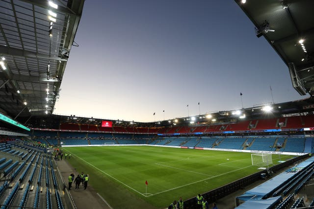 Norway v Northern Ireland – 2018 FIFA World Cup Qualifying – Group C – Ullevaal Stadion