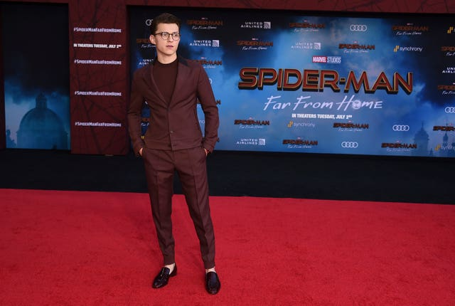 "World Premiere of ""Spider-Man: Far From Home"" – Arrivals"
