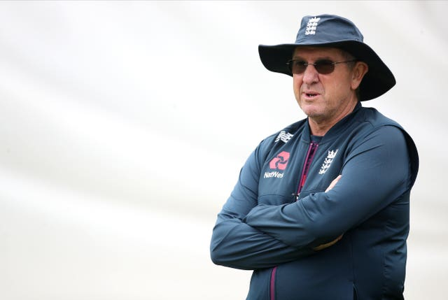 England v Australia – Specsavers Ashes Series – First Test – Preview Day Three – England Nets – Edgbaston
