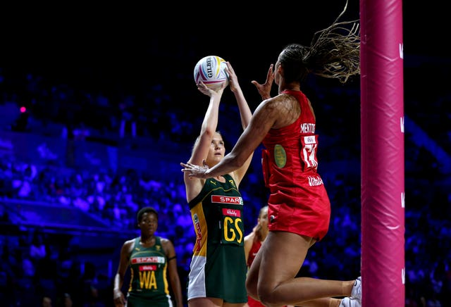 Netball World Cup 2019 – Day Seven – M&S Bank Arena