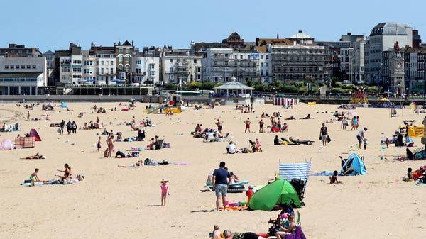 Hotspots where searches for homes to rent have jumped in England revealed