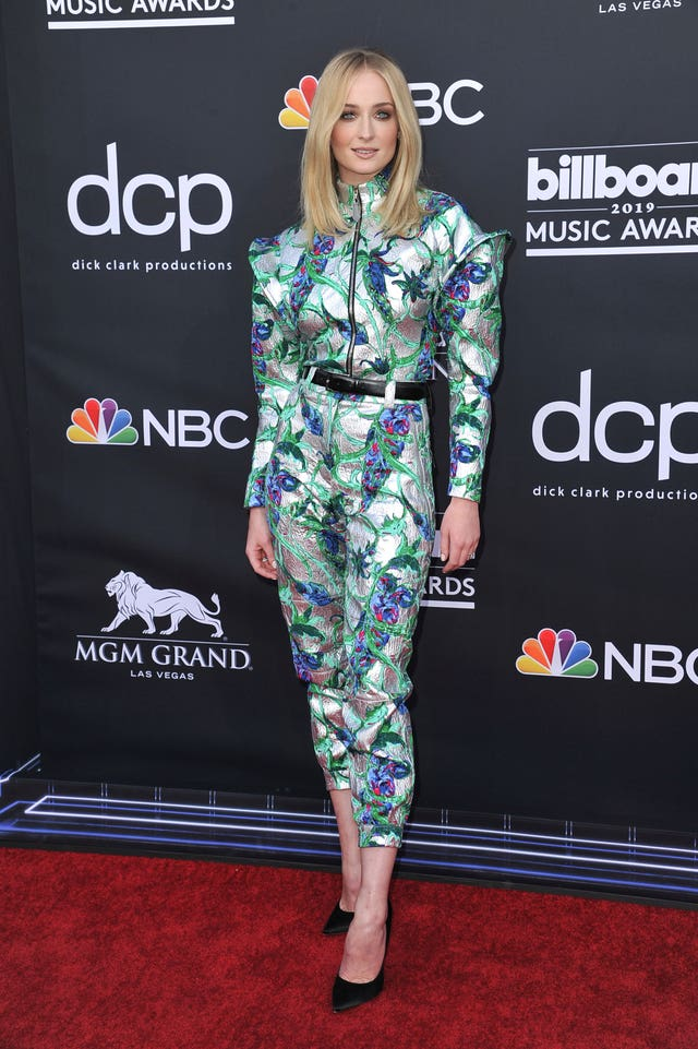 2019 Billboard Music Awards – Arrivals