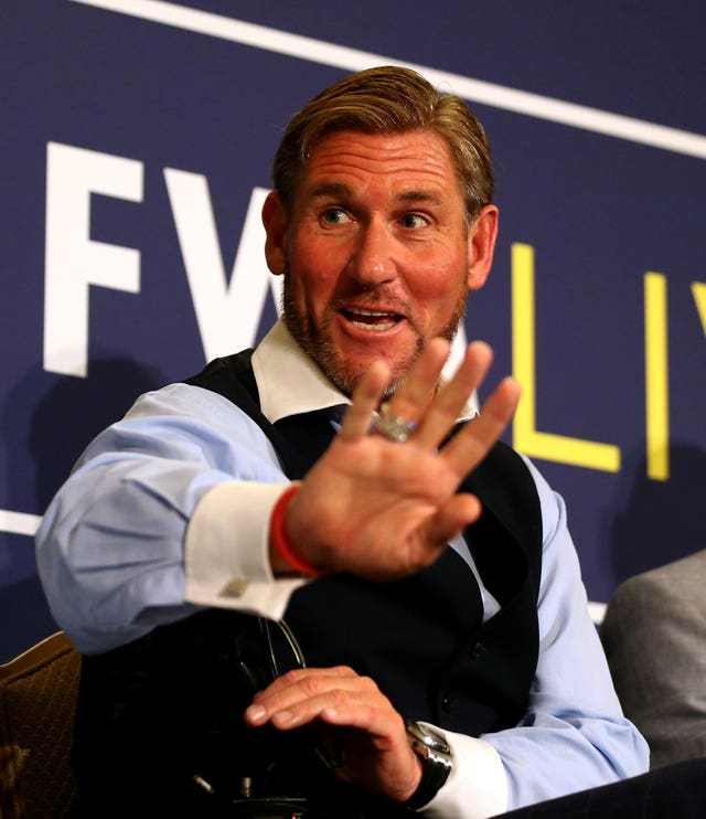 Simon Jordan says Premier League clubs are using furloughing as a negotiating tactic