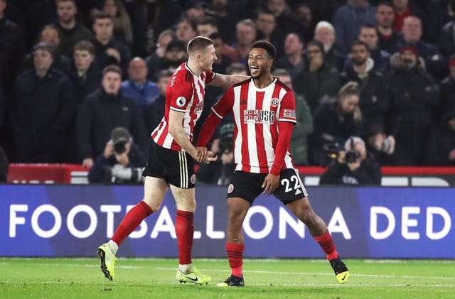 Sheffield United boss Chris Wilder was full of praise for Lys Mousset