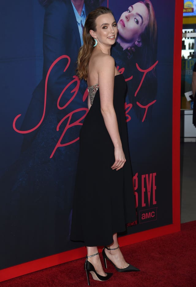 LA Premiere of Killing Eve Season Two