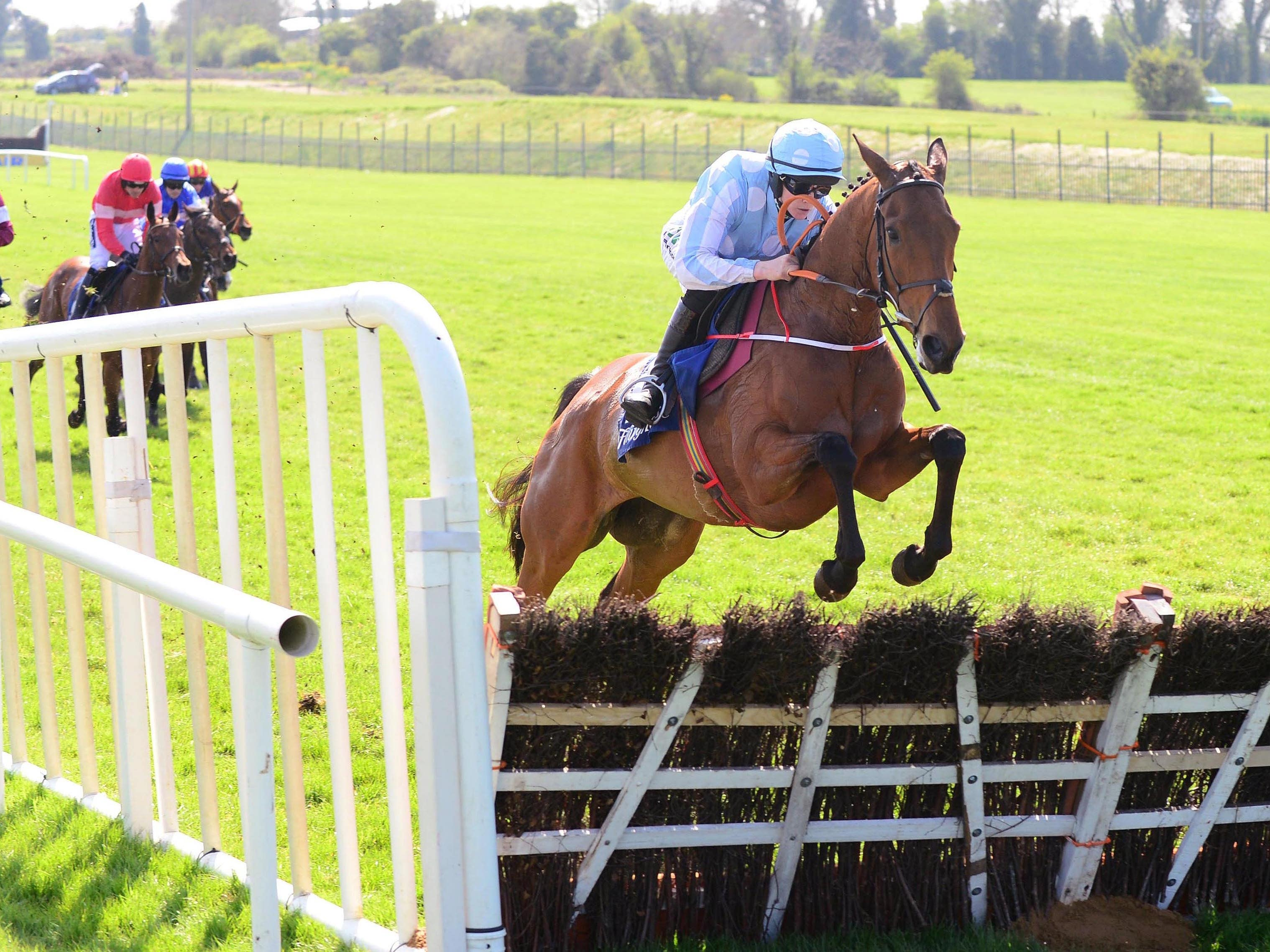 Honeysuckle is likely to skip Leopardstown at Christmas (PA Wire)