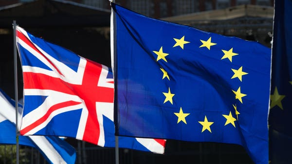 Significant risks in extremely complex UK border Brexit preparations – watchdog