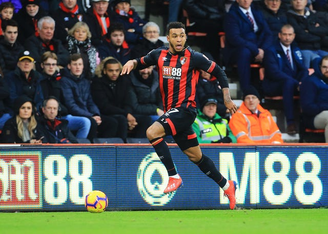 Eddie Howe did not rule out an exit for Josh King