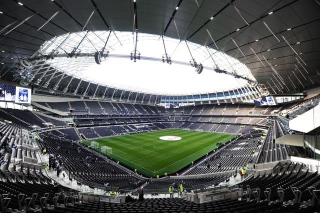 Tottenham have been under pressure in recent weeks