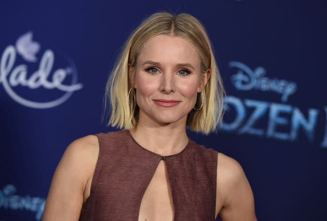 "World Premiere of ""Frozen 2"" – Arrivals"