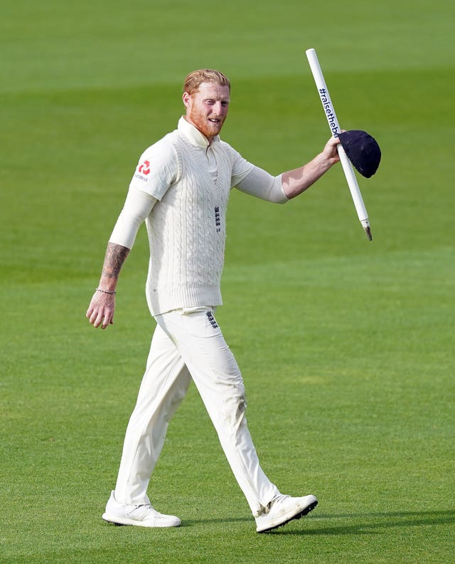 Ben Stokes goes into the third Test as the world's number one all-rounder.