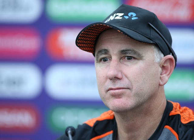 New Zealand coach Gary Stead expects a hard-fought final played in the right spirit