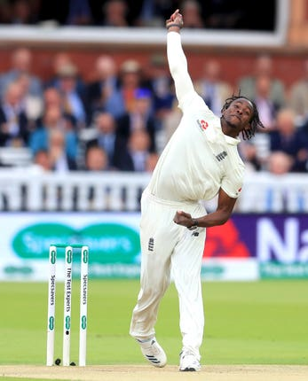 England v Australia – Second Test – Day Three – 2019 Ashes Series – Lord's