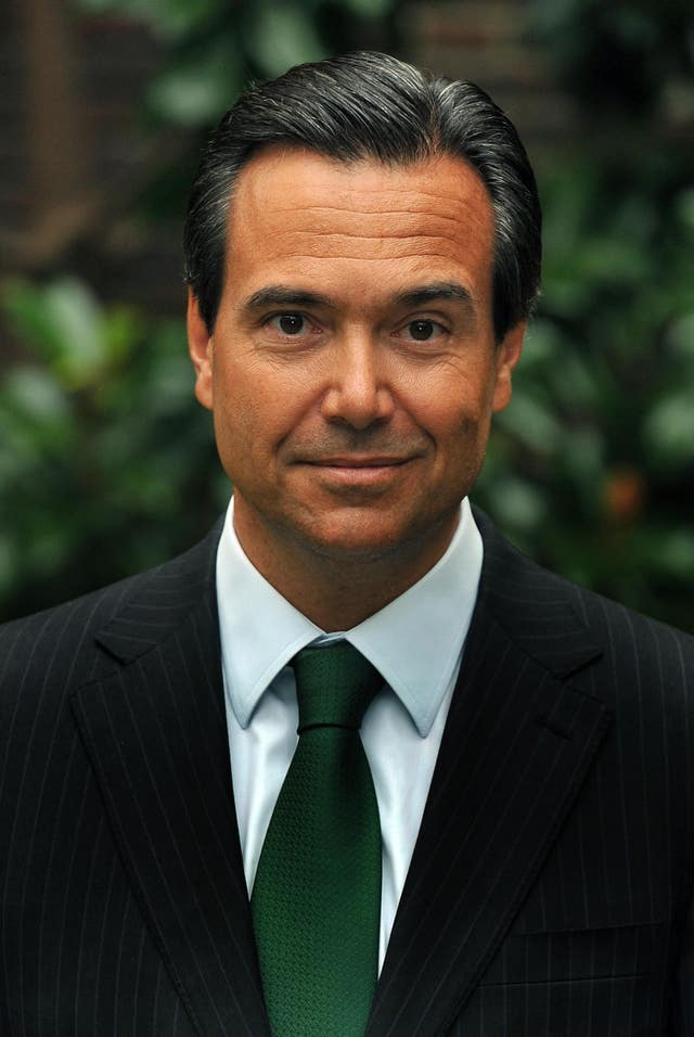 Lloyds boss