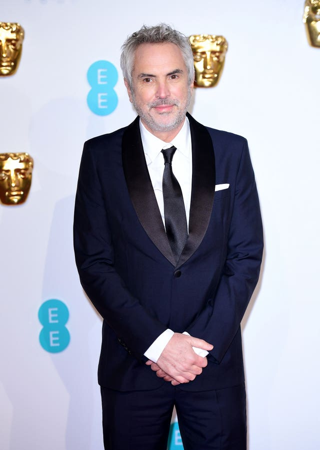 EE British Academy Film Awards 2019 – Arrivals – London