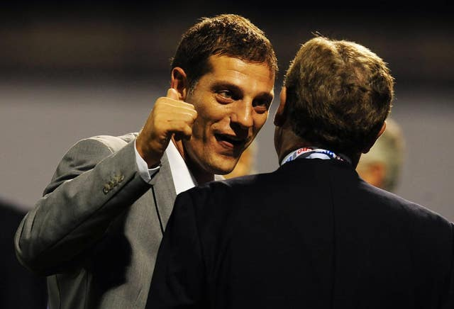 Slaven Bilic guided Croatia to the two Euro 2008 qualifying wins over England.