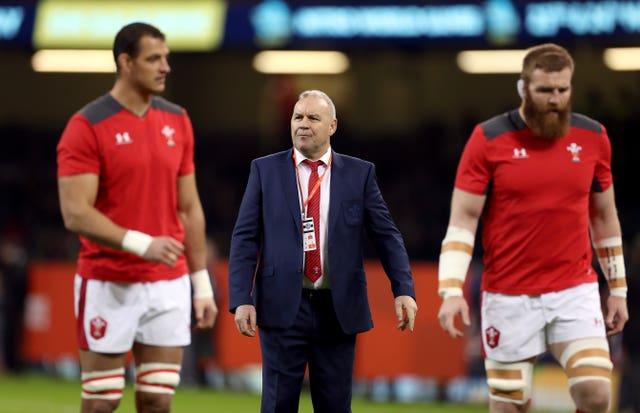 Wales v Barbarians – International – Principality Stadium